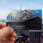 Here are Quick Ways to Solve a Problem with the Business card design – Area19Delegate