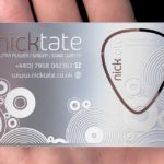 How do I design a metal business card that people will keep? – Foreign policy